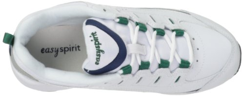 Multi Zapatos Whi Mujer Leather Romy Blanco Cordones white Spirit De Para mbl Easy wq41x6Px