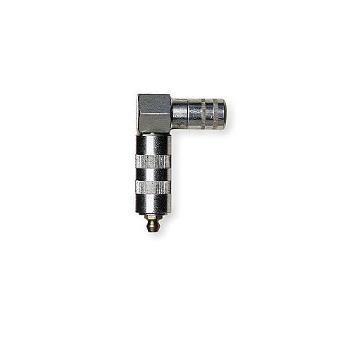 MILWAUKEE Right Angle Grease Coupler by Milwaukee