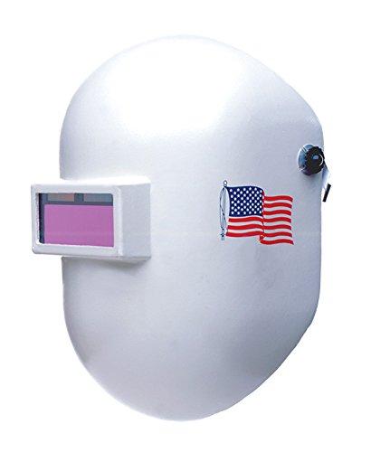 Fibre-Metal by Honeywell 110PBM10 Helmet, White by Honeywell