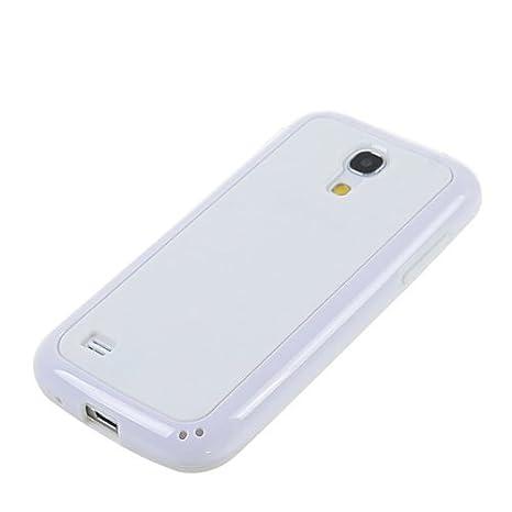 Amazon.com: MINOKEYA Case for Samsung Galaxy S4 mini I9190 ...