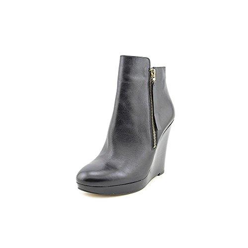 Michael Michael Kors Clara Bootie Women US 8 Black Ankle Boot - Clara Clog