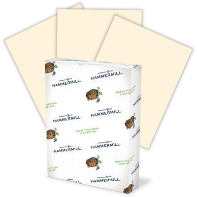 HAM103176CT - Hammermill Colors Colored Paper