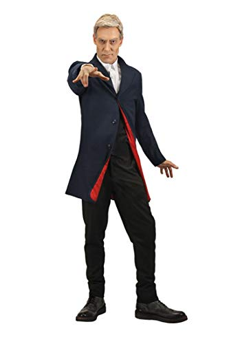 with Doctor Who Costumes design