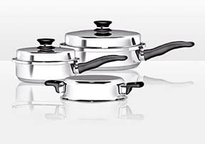 icook cookware