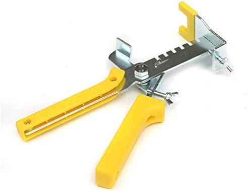 SSY-YU プライヤー床タイルプライヤータイルロケータインストールツール230X 25ミリメートル多機能ツール ペンチ 切断工具