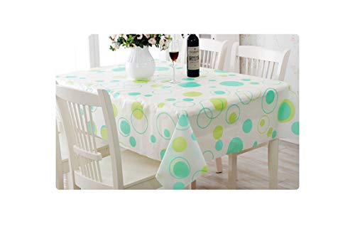 MOAAA Customized Overlay Tablecloth Wateroof Party Catering Activities Tableware Coffee Tablecloth Wateroof Tablecloth,C,130-140Cm (Best 50 Pint Dehumidifier 2019)