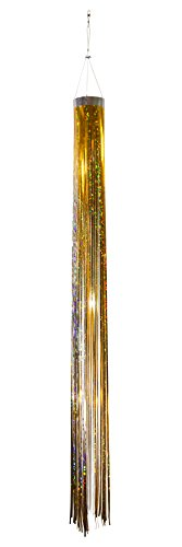 in-the-breeze-gold-holographic-mylar-windsock-hanging-decoration-decorative-and-humane-bird-and-pest