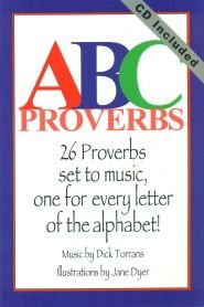 Download ABC Proverbs (CD Included) PDF