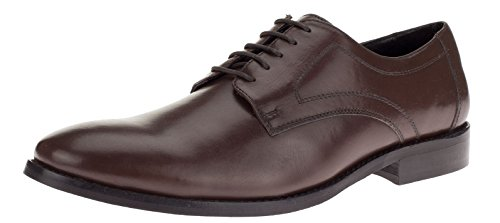 Gino-Valentino-Mens-Leather-Dress-Shoe-Lace-Up-Madison-Oxford