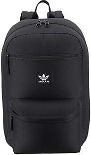 Mochila Adidas Originals National, Preto, One Size