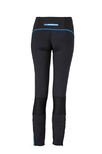James /& Nicholson Womens Ladies Running Tights Maternity Trousers