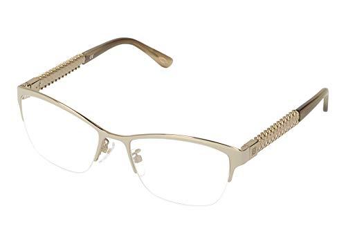 Unisex Loewe De Monturas Gafas Gold Shiny 55 Grey Vlw442m5402a8 IzzFPxq4w
