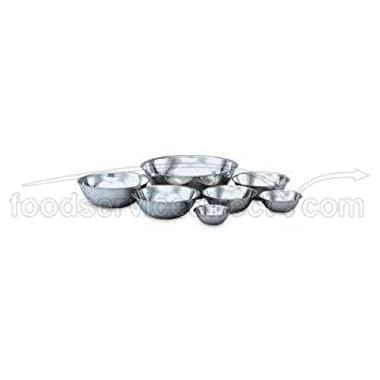 Vollrath (47930) 3/4 Qt. Stainless Steel Mixing Bowl