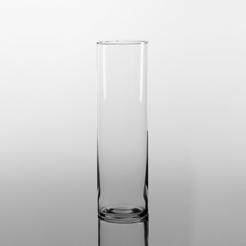 Eastland Tall Cylinder Vase 4'' x 13'' Set of 12 by Eastland