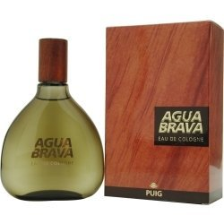 Puig - AGUA BRAVA EAU DE COLONIA 350ML by Puig