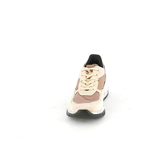 Scarlett Sneaker Cipria Sneaker Scarlett Premiata Premiata 3486 gqTPwq1