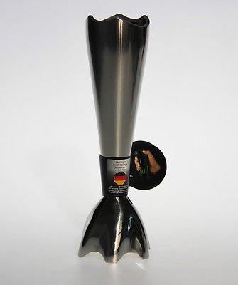 Braun hoja árbol cuchillo pie metal Minipimer Multiquick 4199 mq700: Amazon.es: Hogar