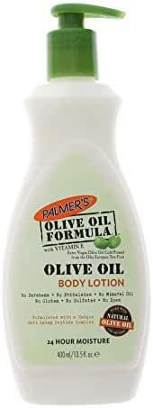 Palmers Therapy 13.5 oz. Olive Oil with Vitamin-E Lotion Pump
