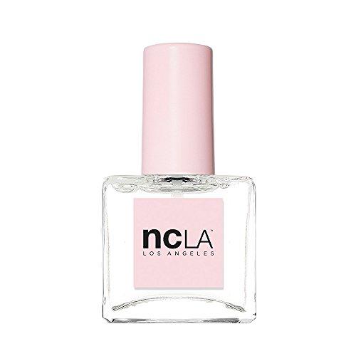 NCLA Nail Top Coat, Gloss It!, 1 Ounce