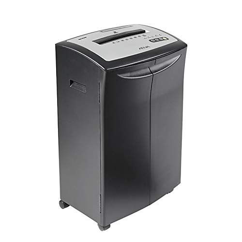 Ativa 10-Sheet Crosscut Paper Shredder, 10CC100
