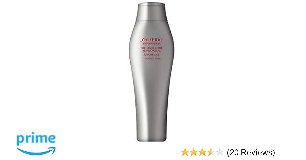Shiseido The Hair Care Adenovital Shampoo, 8 5 Ounce