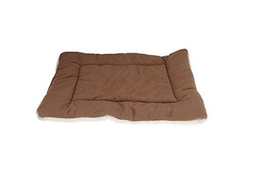 Fligatto super morbido e soffice coperta cucciolo di cane gatto, cane letto cuscino Bed Mat