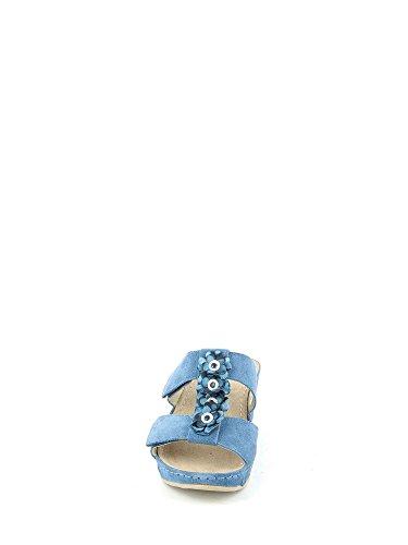 CI1306 Grunland Blu Donna P REGI Ciabatta H1Z1wqd