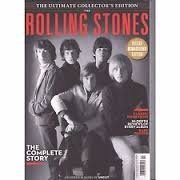 Uncut the Ultimate Collectors Edition The Rolling Stones