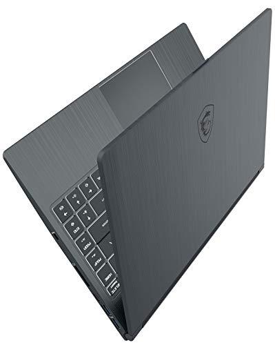 "MSI Modern 14 A10M-460 (i5-10210U, 32GB RAM, 512GB NVMe SSD, 14"" Full HD, Windows 10) Professional Laptop"