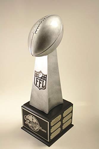 Fantasy Football Trophy 19