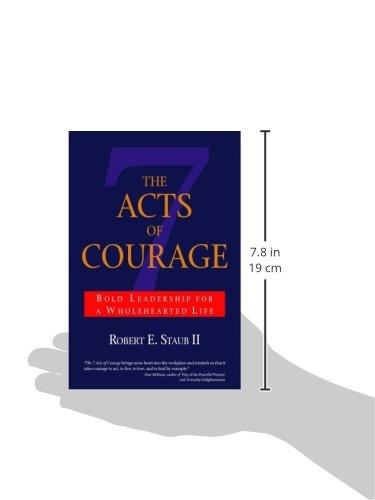 Courage example