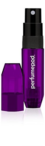 Travalo Perfume Pod Ice PURPLE PerfumePodICEPurple