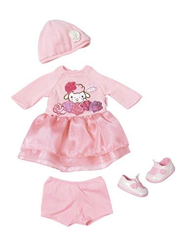 Baby Annabell Deluxe Set Knit 43cm [701966] for sale  Delivered anywhere in USA