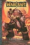 Warcraft Legends Graphic (Legends (Warcraft, Volume 1))