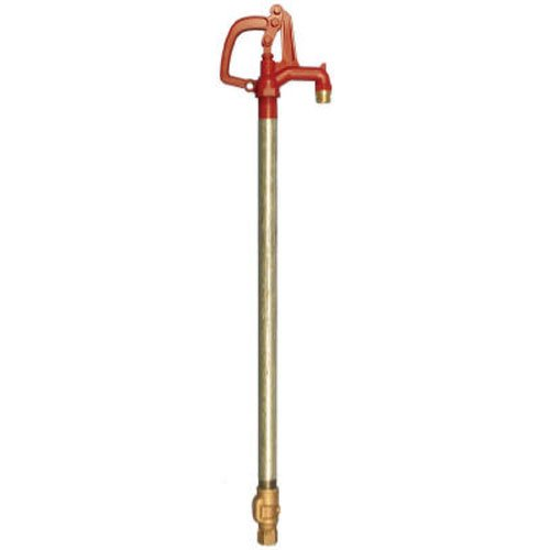 (EAGLE MOUNTAIN PRODUCTS R34-2 2' Woodford YD Hydrant)