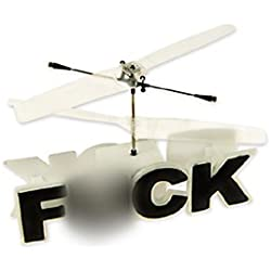 Flying Fuck Helicopter