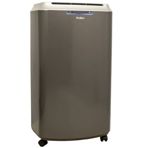 Avallon APAC140C 14,000 BTU 115V Portable Air Conditioner w/