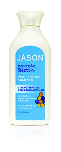 Jason Natural Cosmetics Healthy - 8