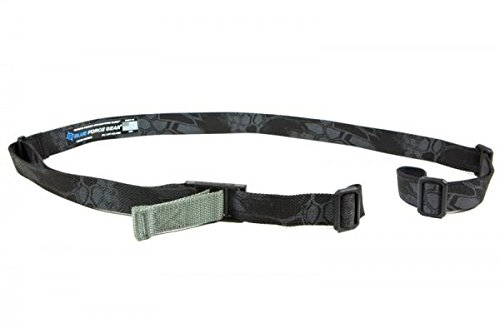 Blue Force Gear VCAS-125-OA-KT Sling with Acetal Adjuster (Kryptek Typhon) by Blue Force Gear