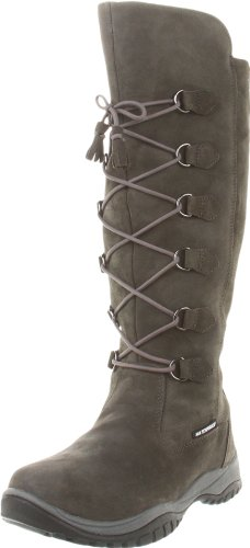 Women's Boots Grey MADELEINE Baffin Snow adFwygq