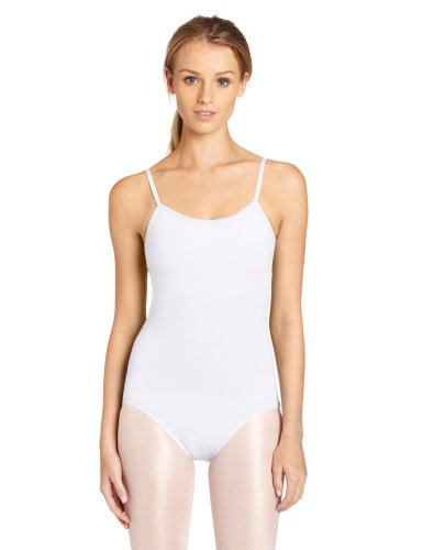 capezio-womens-camisole-leotard-with-adjustable-strapswhitesmall