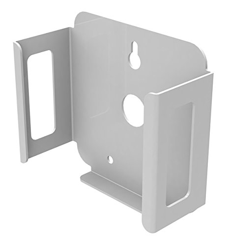 Flexson AAV-FLXBRIDGEW Wall Bracket, White