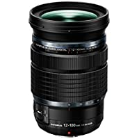 OLYMPUS M.ZUIKO DIGITAL ED 12-100mm F4.0 IS PRO - International Version (No Warranty)