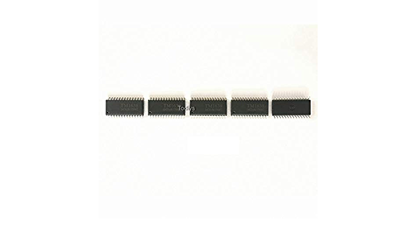 10PC TM1638 SMD SOP-28 LED Digital Tube Driver Chip