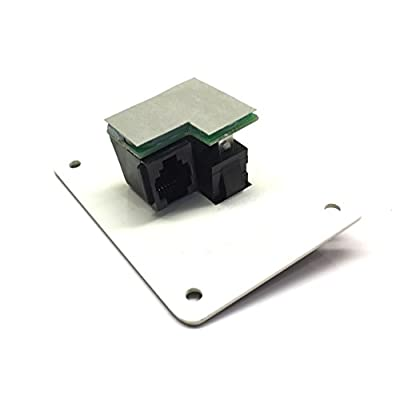 GAMA Electronics Activation Panel for Lance Atwood Camper Jack Control: Automotive
