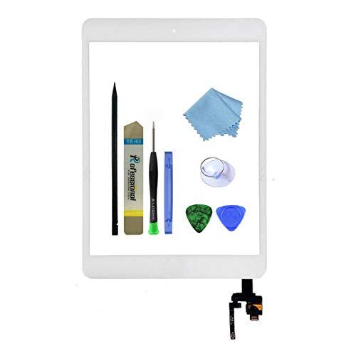 Zentop White iPad Mini 3 A1599 A1600 Touch Screen