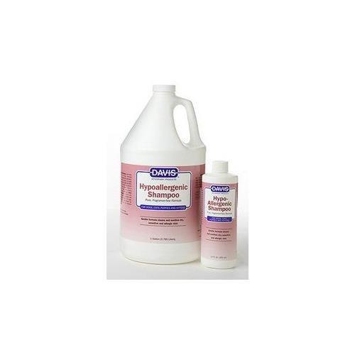 Davis Hypoallergenic Shampoo - Davis Hypoallergenic Shampoo, Gallon