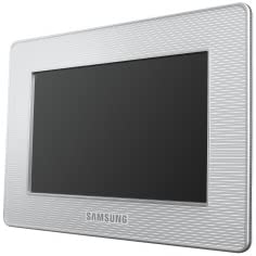 Samsung SPF-72H 7 Inch Digital Photo Frame