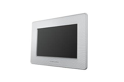 Amazon.com : Samsung SPF-72H 7 Inch Digital Photo Frame : Digital ...