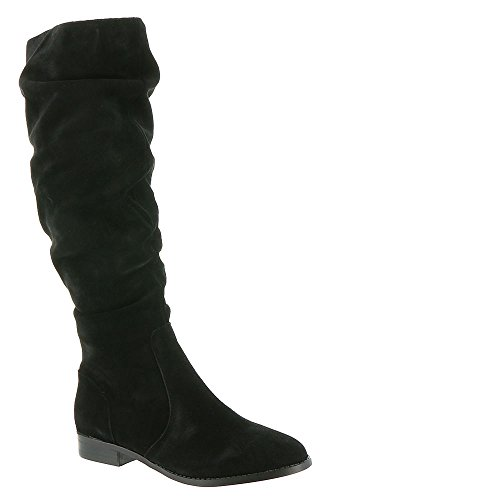 Madden Beacon Fashion Steve Black Women's Boot daqagw